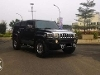 Foto Hummer H3 3.7 4x4 USA Version Hitam 2008