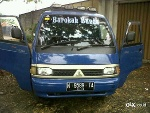 Foto Carry Pick Up Ss Th 2008