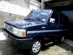 Foto Kijang Astra Ssx, 6 Speed Ac Double Blower...