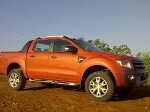 Foto Ford Ranger All Type Double Cabin/ Single Cabin