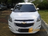 Foto Chevrolet spin 1.5 ltz a/t putih sporty like new!