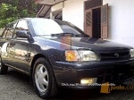 Foto Toyota Starlet 1.3 SE Ltd Manual Th. 1994 Hitam...