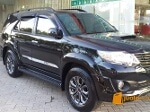 Foto New toyota fortuner all type 2015 promo...