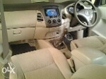 Foto Kijang innova e+ 2007 manual bensin full...