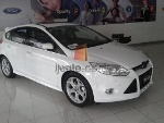 Foto All New Ford Focus