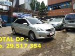 Foto Toyota Vios G All New, Rp