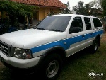 Foto Ford Ranger Double Cabin 2004 Mantap