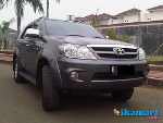 Foto Jual Toyota Fortuner 2.7 G-LUX a/t 2006 Pajak n...