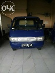 Foto Carry 1.5 pick up 10