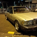 Foto Toyota Crown RS 1991'AT Mulus
