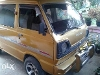 Foto Suzuki Carry 1986