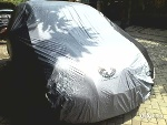Foto Bodycover / Selimut Mobil Urban Large