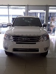 Foto Ford everest xlt ready stock dan promo awal bulan