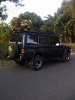Foto Daihatsu Taft GT Long Family Wagon 4x4 th 97...