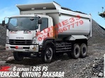 Foto Info isuzu pick up,