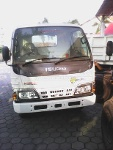 Foto Dijual Isuzu Elf NKR 71 HD 125 PS (2014)