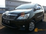 Foto Di jual GRAND innova G A/T 2011 Hitam. New model