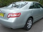 Foto Model 2009 Toyota camry for sale - Ahmedabad