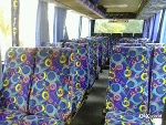 Foto Bis Pariwisata Medium 29seat Ac Ducting Tv Flat...