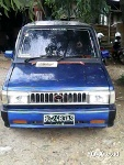 Foto Kijang Super Th 90 Mantap