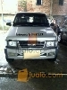 Foto Isuzu Panther 2.5 New Higrade Tahun 2000
