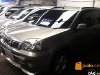 Foto Nissan X Trail Manual tahun 2007