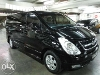 Foto Hyundai h1 xg matic new model th 2010/2011...