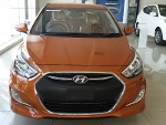 Foto Miliki Hyundai Grand Avega GL AT Limited...