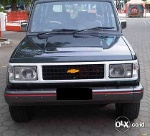 Foto Chevrolet Trooper High Roof (1995) Siap Pakai