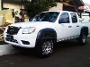 Foto Dijual Mazda BT-50 Pick-up x4x double cab TS2...