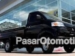 Foto Suzuki Carry Pick Up APV Mega Carry (2014)