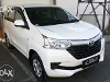 Foto Grand New Avanza Tipe E Manual