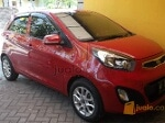 Foto Kia All New Picanto - M/t 2012