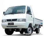 Foto Suzuki Carry Pick Up CARRY 1,5 FD (2014)