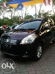 Foto Suzuki Ertiga 2014 Over Kredit