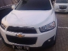 Foto Dijual Chevrolet Captiva 2.0 AT FL (Diesel) -...