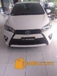 Foto Promo yaris 2015 imlek night festival