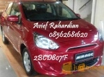 Foto Dijual mirage exceed gasoline automatic with...