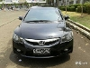 Foto New Civic 2.0 At, Th2010 Km 30rb