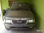Foto Panther New Higrade Th 1997