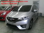 Foto Honda all new jazz promo cashback dan bonus...