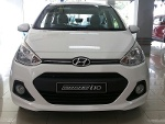 Foto Hyundai Grand i 10 CBU 2014 diskoon poll bos,...