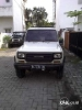 Foto Daihatsu Hiline 4x4 Pick Up