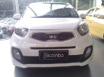 Foto Dijual KIA Picanto All New (2014)