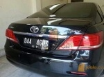Foto Toyota Camry 2.4 type V 2009 (face lift)
