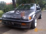 Foto Civic Wonder 2 pt Retro Antik