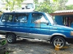 Foto Toyota kijang super th 90