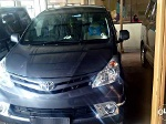 Foto All New Toyota Avanza M/t Thn. 2013