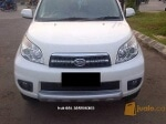 Foto Daihatsu Terios TX 2010 New Model Manual Warna...