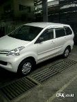 Foto All New Xenia Airbag With Sensor Parkir + Alarm...